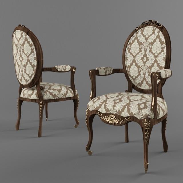 Bletz Chair